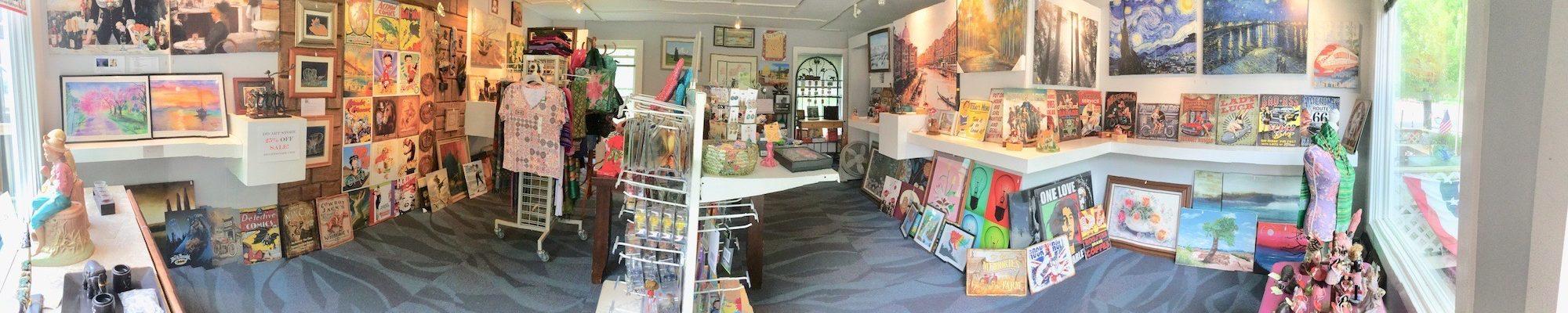 DD Art Store